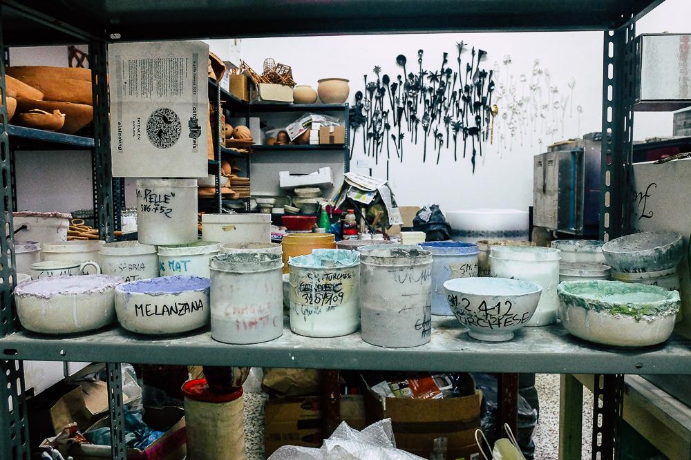 faenza ceramica