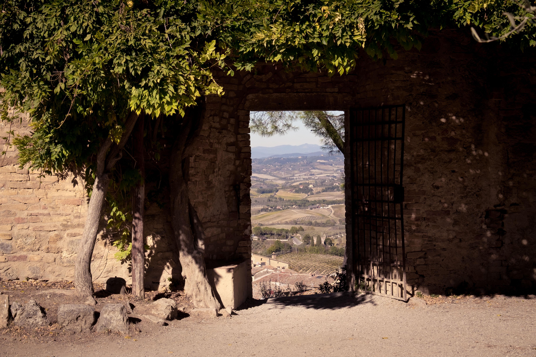 San Gimignano-5413