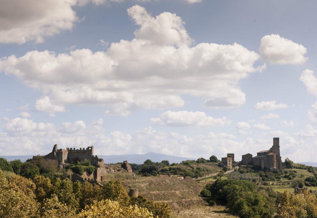 tuscania towers